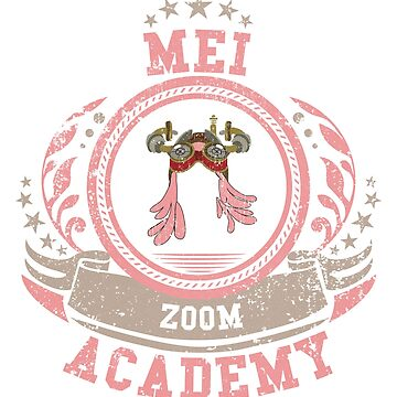 Mei Academy. by hybridgothica