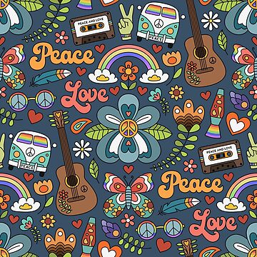 Peace & Love by foto-ella
