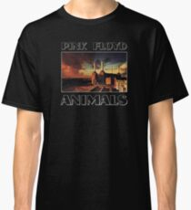 Pink Floyd Animals Tribute Classic T-Shirt
