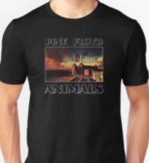 Pink Floyd Animals Tribute Unisex T-Shirt