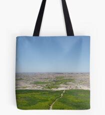 Badlands Collection 2009 Tote Bag