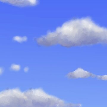 Some Clouds by jurner