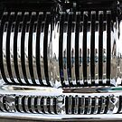 Reflection in Chrome by Chappy