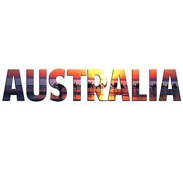 Australia by SmashDesigns