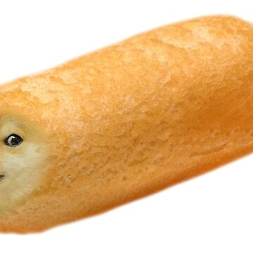 Twinkie Doge by snacksbuddy
