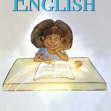 English by kash2dawizzle
