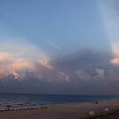 the beach by flipperflopp