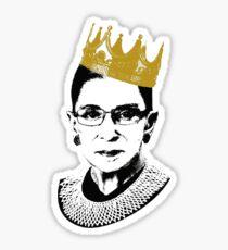 queen notorius Sticker