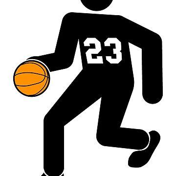 Stickman - Baller by cpinteractive