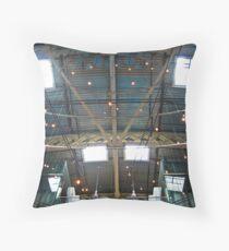 armory Throw Pillow