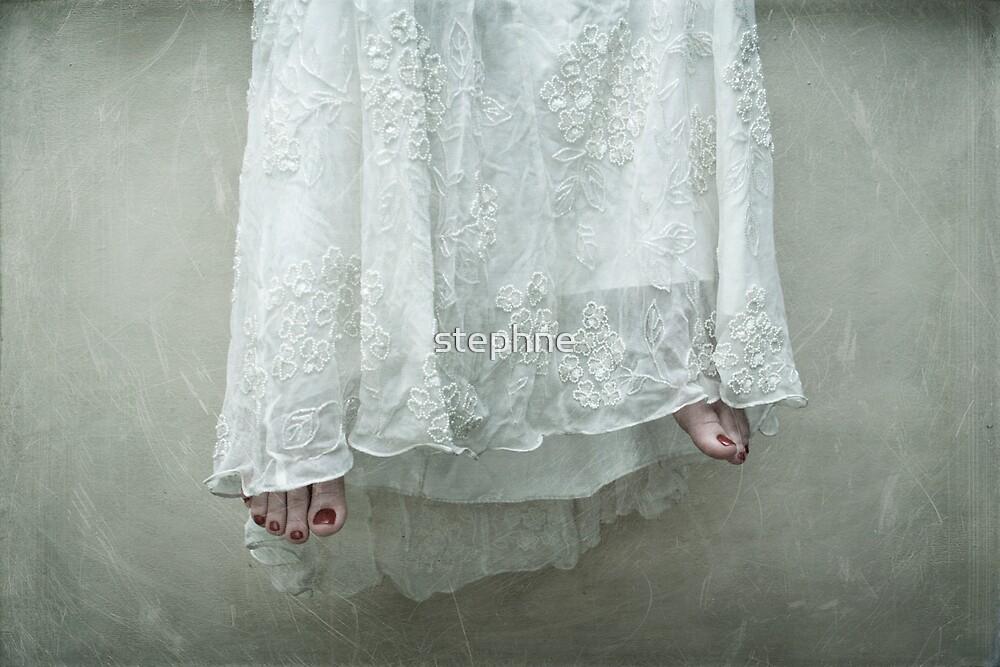 Dead Weight by Stephanie Newton