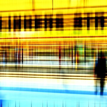 Flinder's Street Station BML by byoGuru