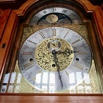 Timepiece by ecoeye