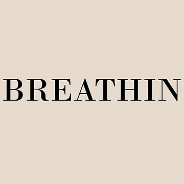 Breathin by alexshannon