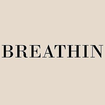 Breathin by alexshannon