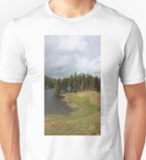 Lake District Trees Unisex T-Shirt