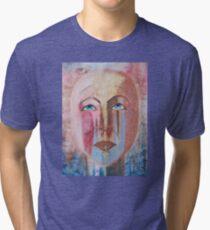 Will I Make It Through? Tri-blend T-Shirt