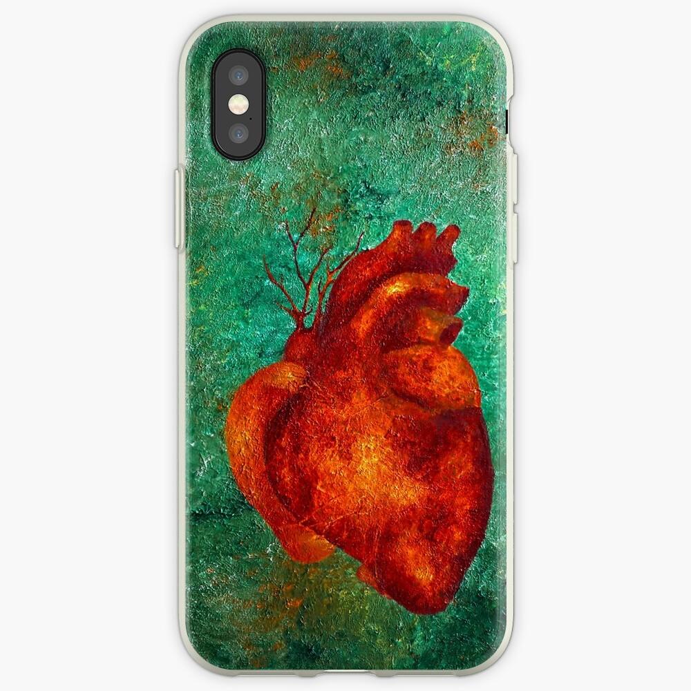 love and diavolo Vinilos y fundas para iPhone