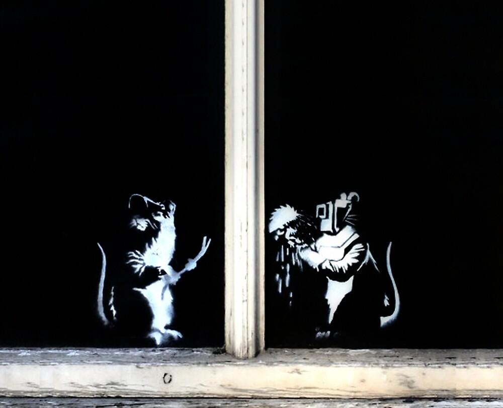 Fixing windows  by areyarey