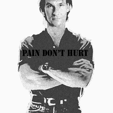 Pain Don't Hurt by HiTone