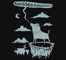 Wolf by hammo