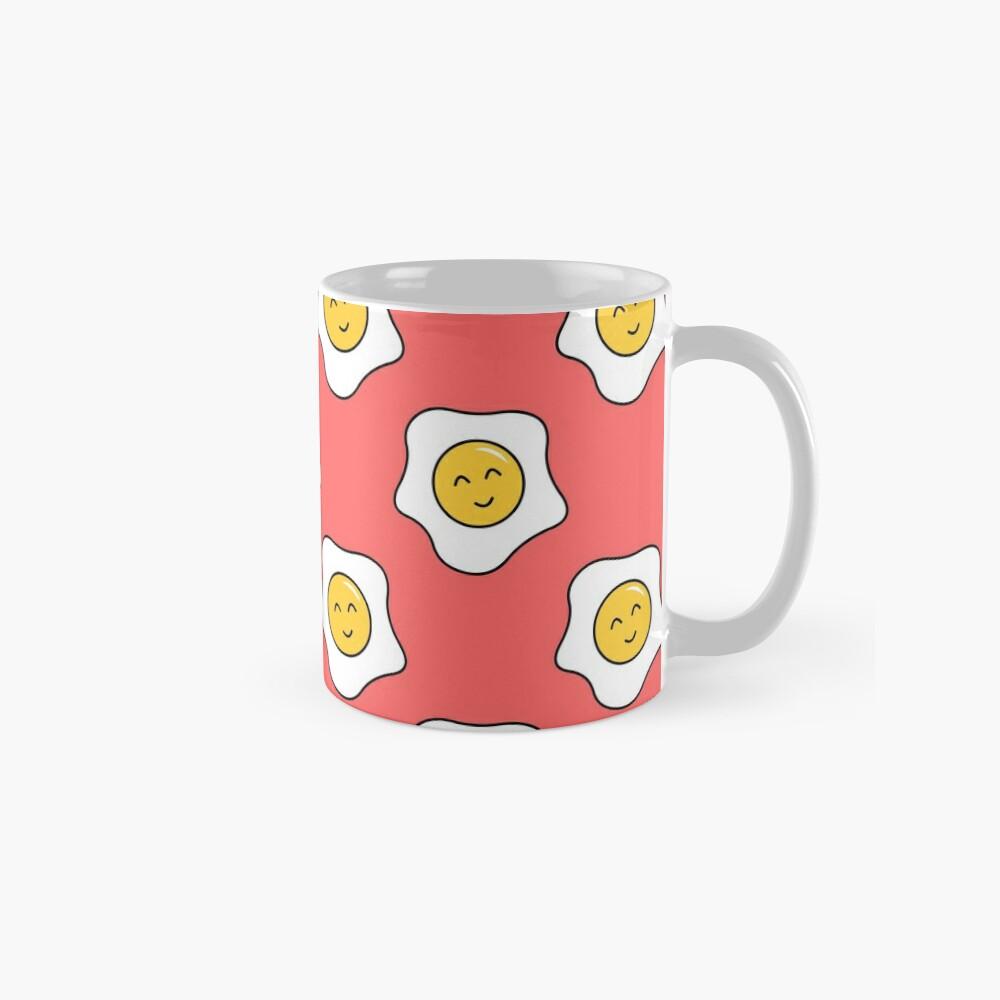 Happy Eggy Classic Mug