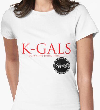 K-GALS TEE T-Shirt