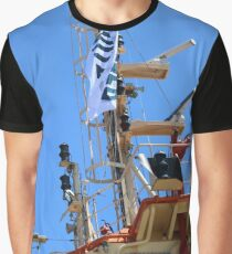 Svitzer Eagle - Superstructure Graphic T-Shirt