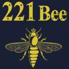 221Bee by sirwatson