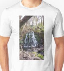 Water Fall Beauty Nature T-Shirt