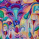 Oh Deer by MarleyArt123