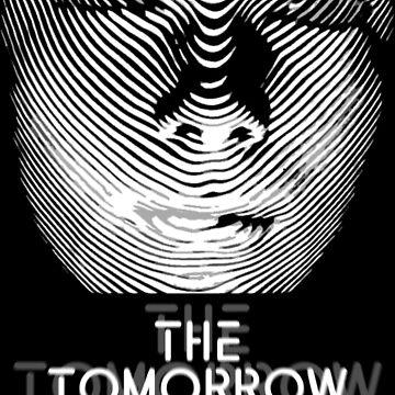 The Tomorrow People - Stephen by zenorac7
