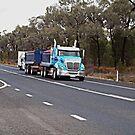 2017 International ProStar H71BN - Treloar Transport by Joe Hupp