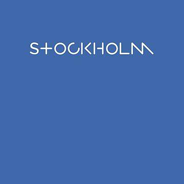 Stockholm by mivpiv