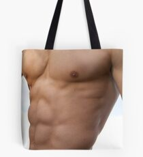 Torso Ultima Tote Bag