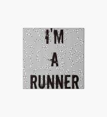 Maze Runner  Art Board