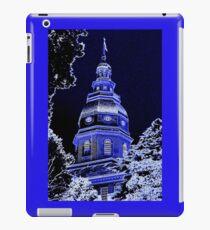 Maryland State House iPad Case/Skin