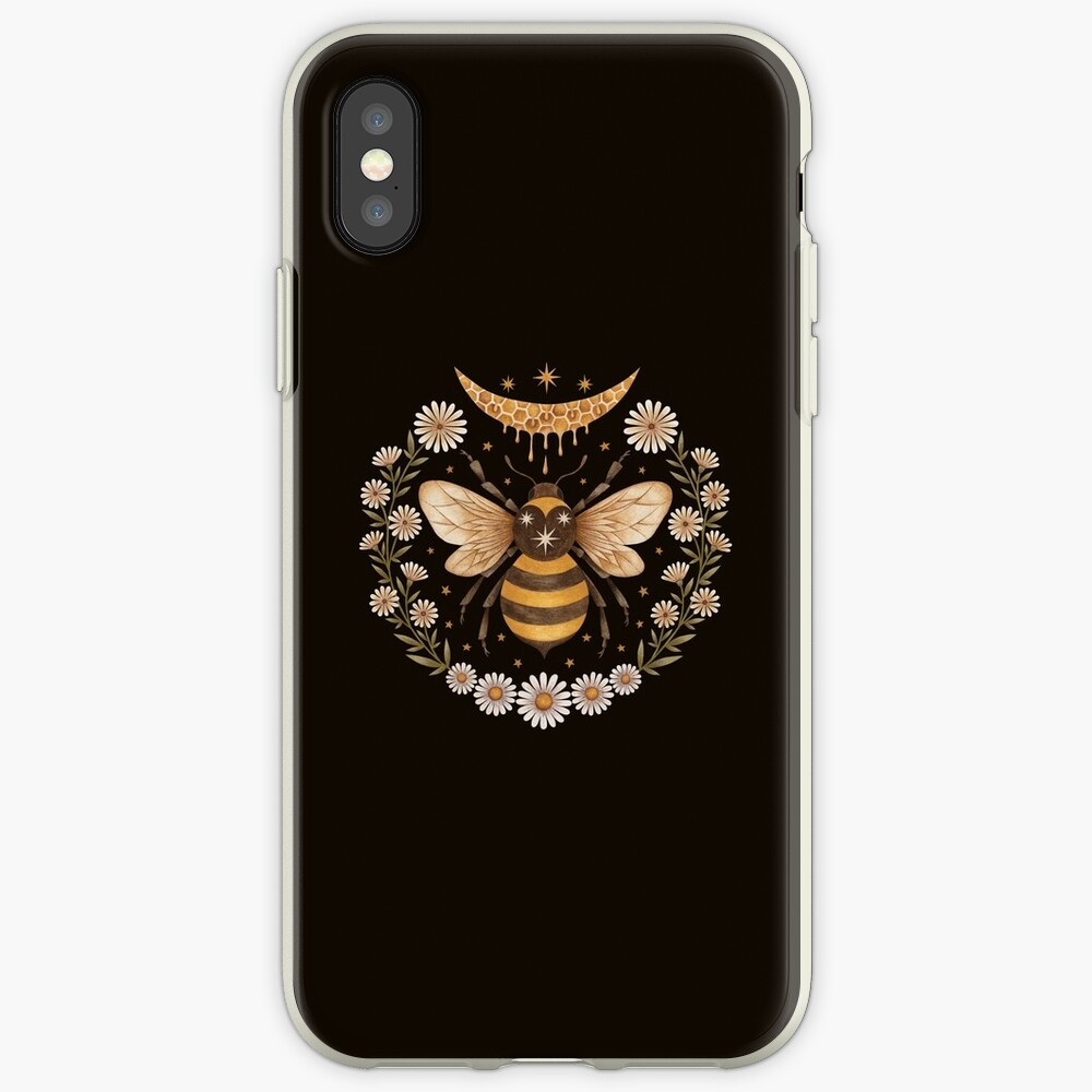 Honey moon iPhone Case & Cover