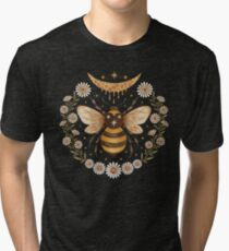 Honey moon Tri-blend T-Shirt