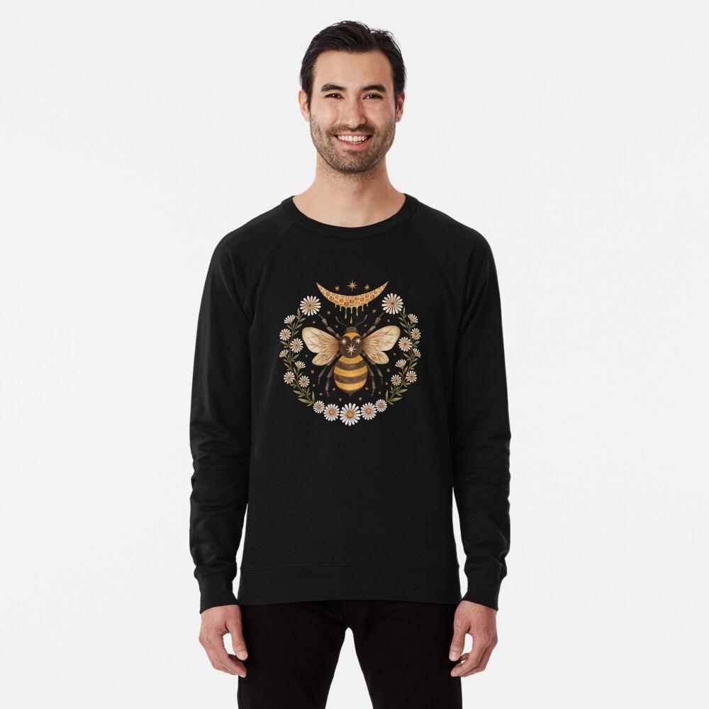 Honey moon Lightweight Sweatshirt