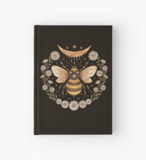 Honey moon Hardcover Journal