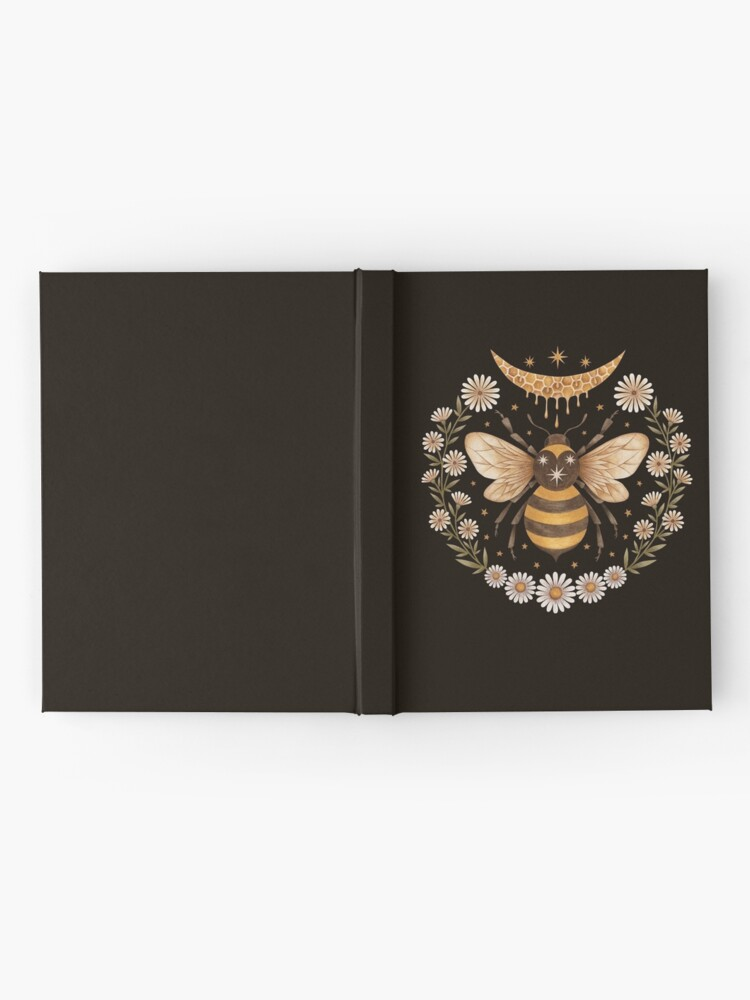 Alternate view of Honey moon Hardcover Journal