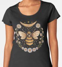 Honey moon Premium Scoop T-Shirt