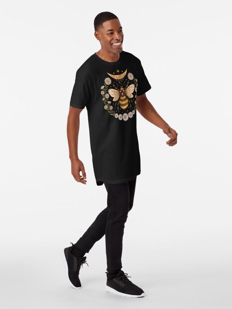 Alternate view of Honey moon Long T-Shirt
