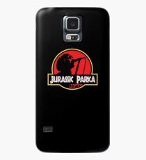 Jurassic Parka Case/Skin for Samsung Galaxy