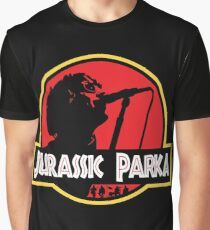 Jurassic Parka Graphic T-Shirt