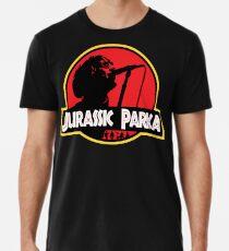 Jurassic Parka Premium T-Shirt