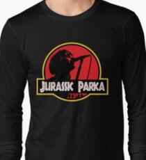 Jurassic Parka Long Sleeve T-Shirt