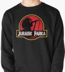 Jurassic Parka Pullover
