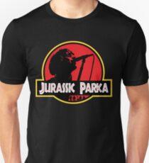 Jurassic Parka Unisex T-Shirt